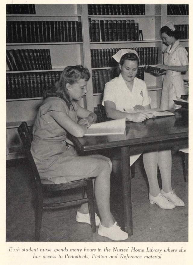 School of Nursing p6 cropped photo