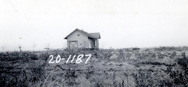 3500 West 9000 South, circa 1946.