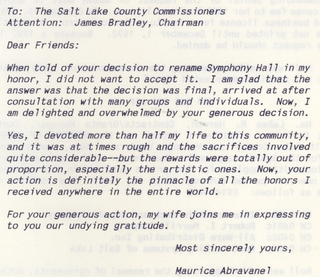 Salt Lake County Commission Minutes, February 1, 1993.