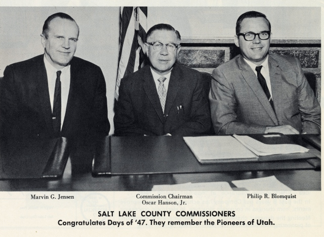 County Commission